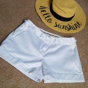 NWOT Express dress shorts